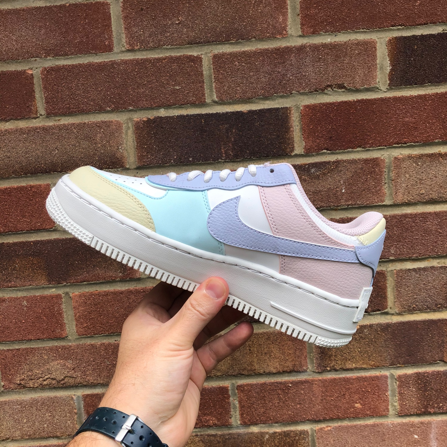 air force 1 colours