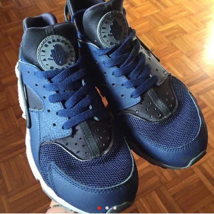 low cost 991b8 56969 Nike Huarache DM FOR OFFER
