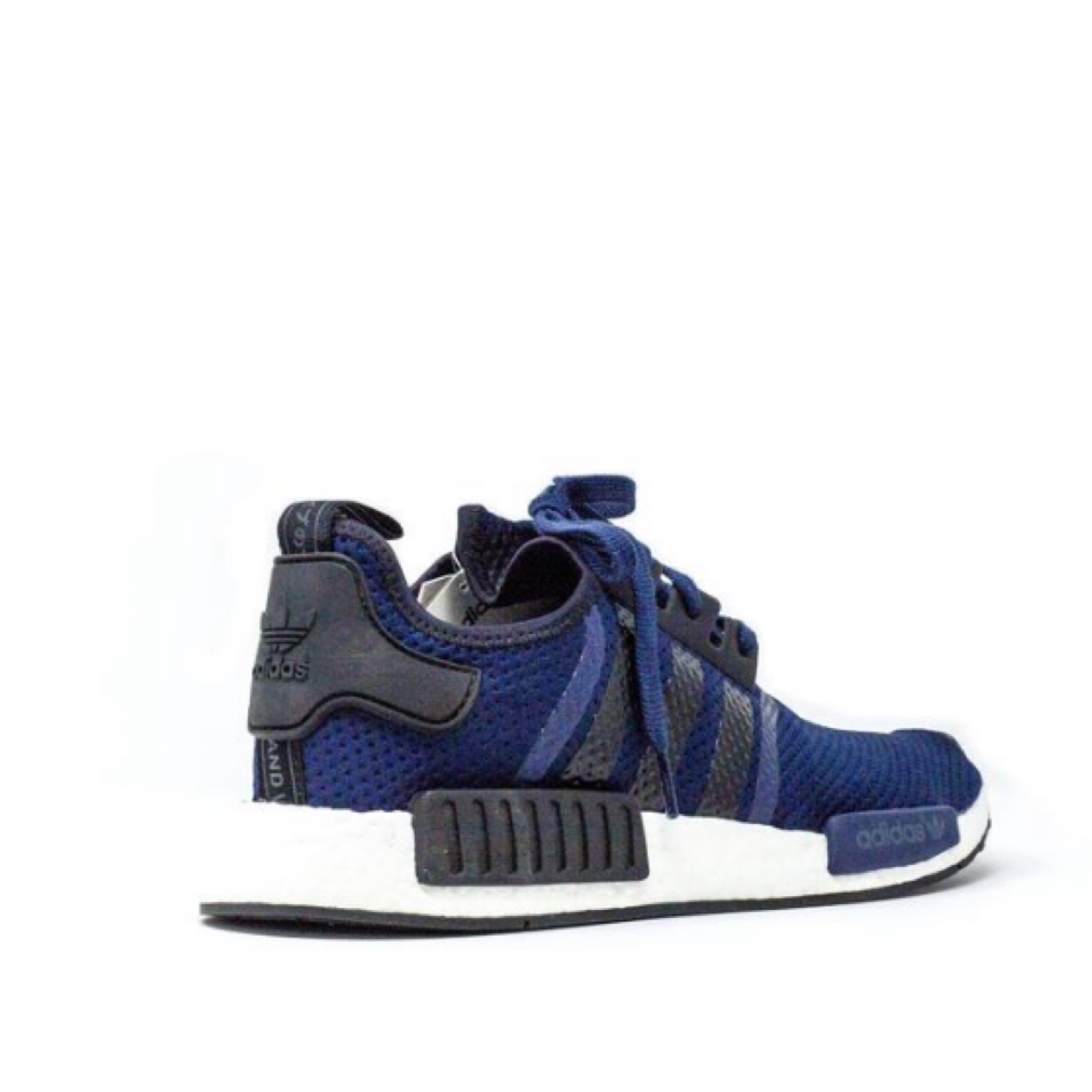 best sneakers dbe21 c84a0 Adidas Nmd R1 Jd Sports Black/Blue