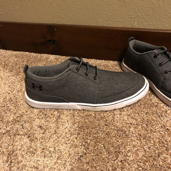 Under Armour Boat Shoes