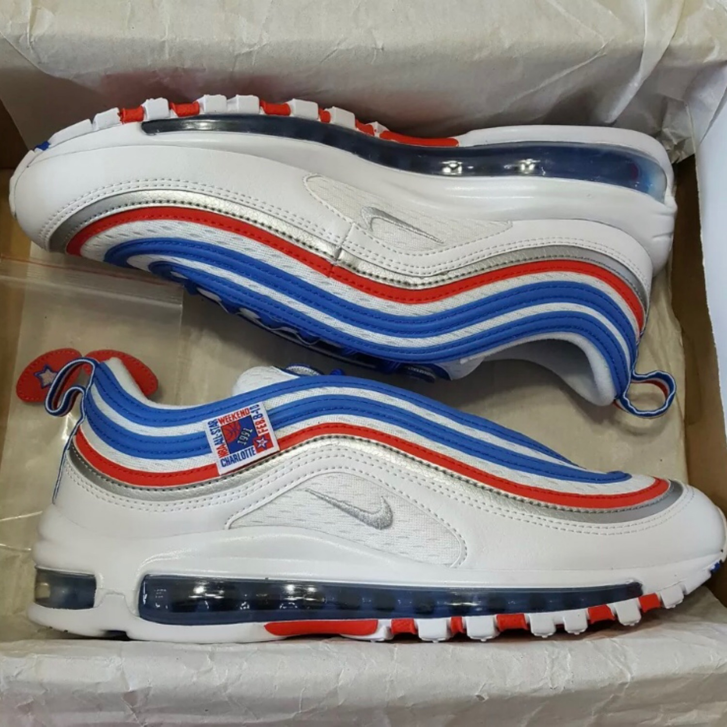 Nike Air Max 97 'All Star Jersey'