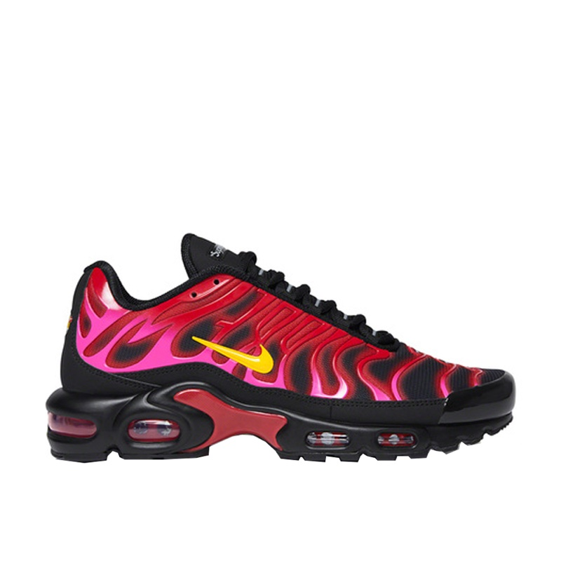 Supreme Nike Air Max Plus Black