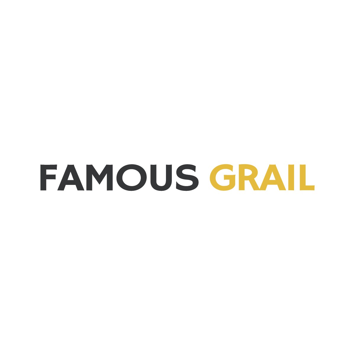 Bump profile picture for @famousgrail