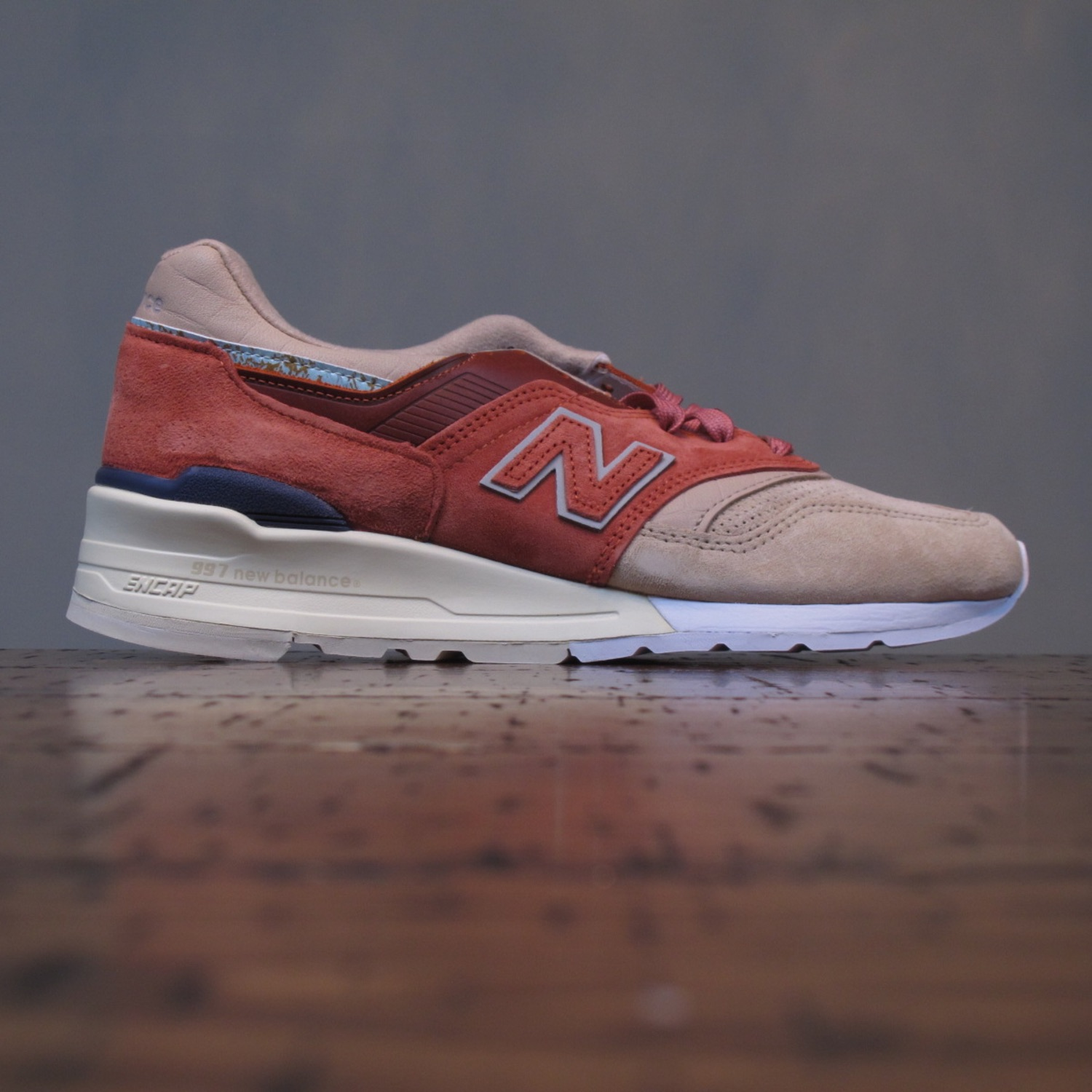 timeless design 84d02 aeb58 New Balance X Stance 997 Collab Ds Size 7.5