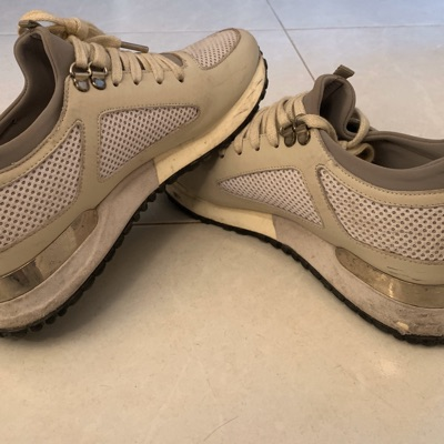 Tommy Mallet Women's Trainers
