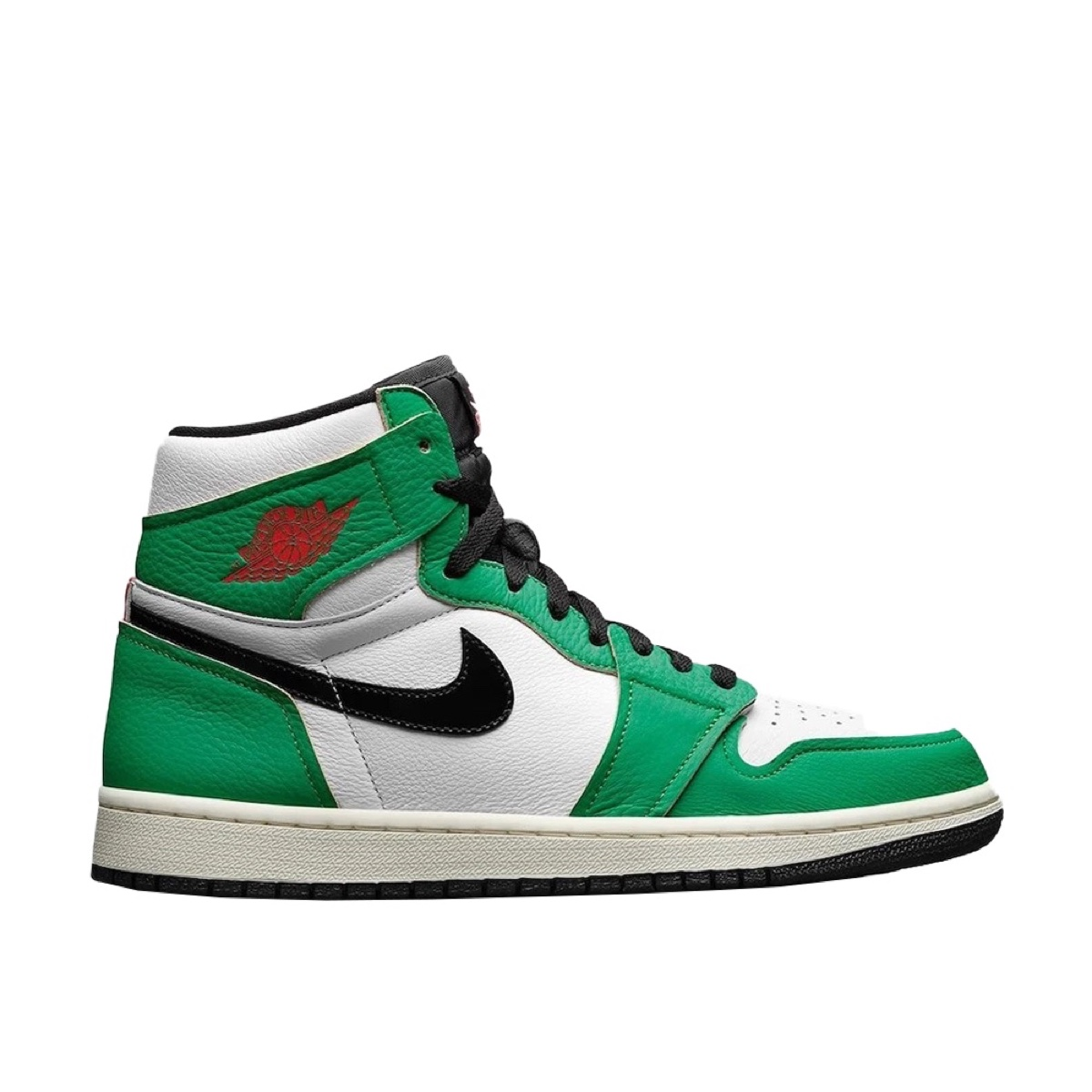Jordan 1 High Og Lucky Green