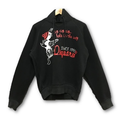 Dsquared2 Hoodies Sweatshirt