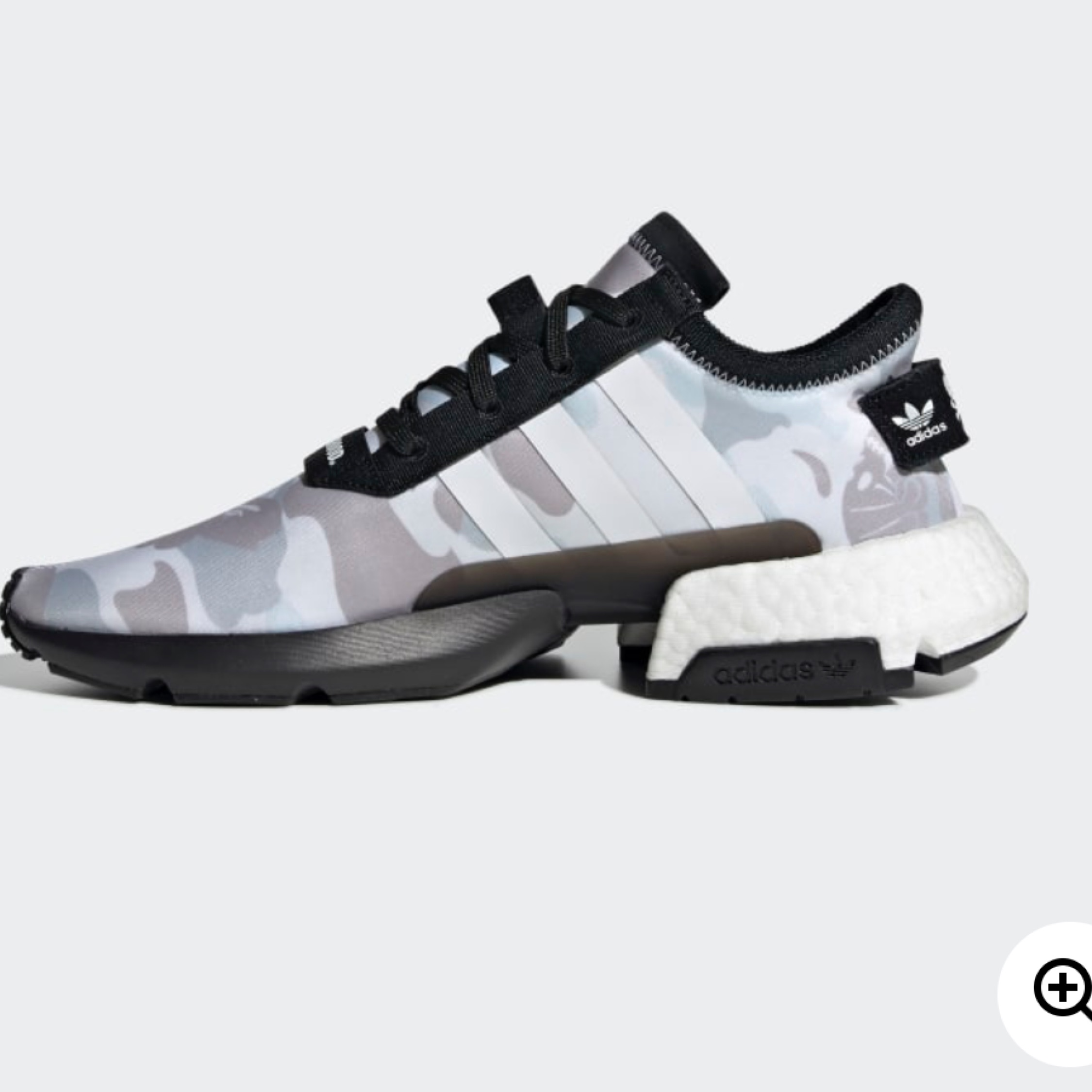 sale retailer d1ddf 2b740 Adidas Neighborhood Bape Pod-S3.1 Shoes