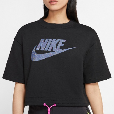 Nike Icon Clash Women's Short Sleeve Top