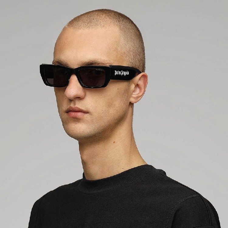 PALM ANGELS X Moncler Sunglasses