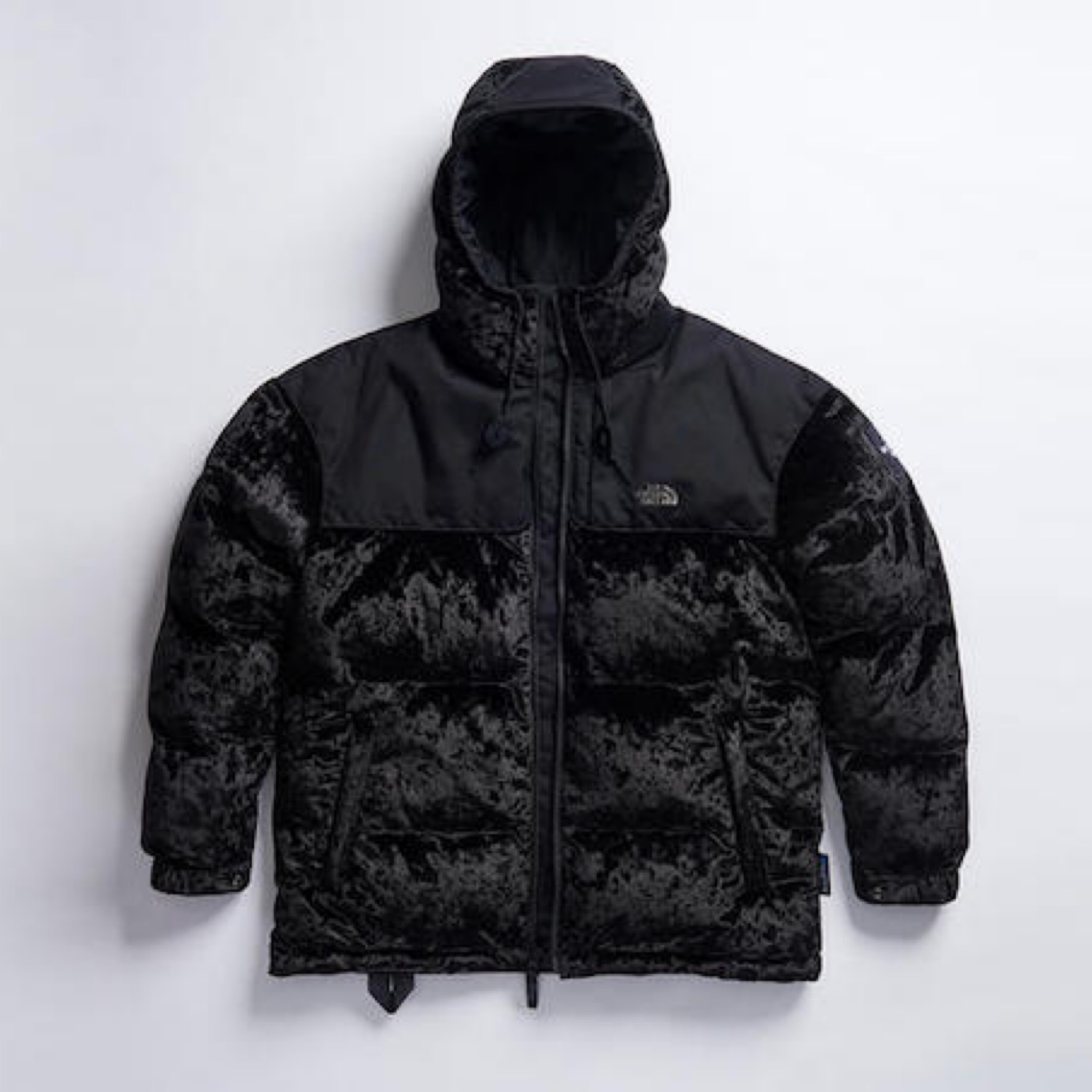 80dbfcd3a The North Face Black Series Urban Velvet Nuptse