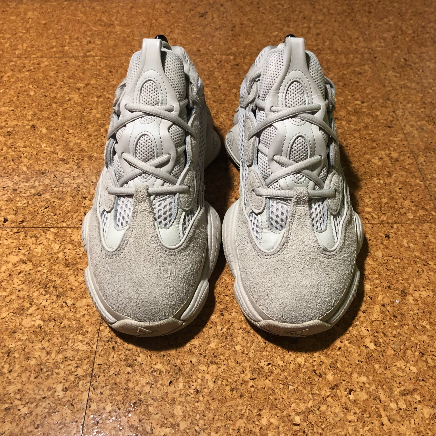 new concept 02621 61a83 Yeezy 500 Blush