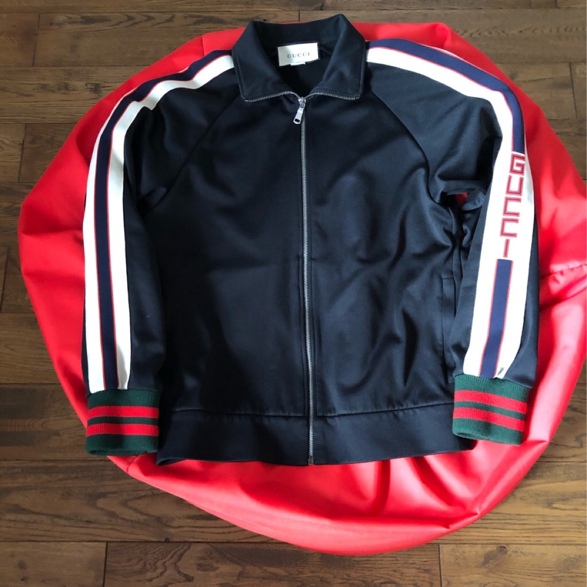 Track jacket Gucci