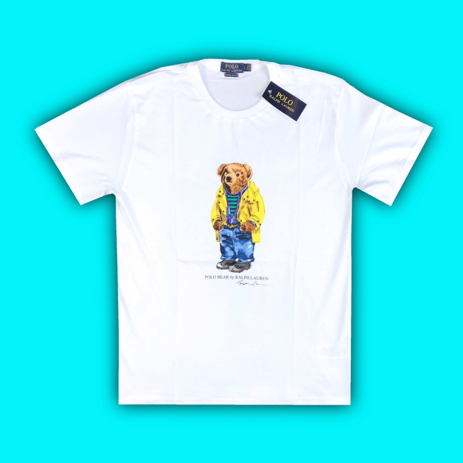 Ralph Lauren Polo Bear Tee