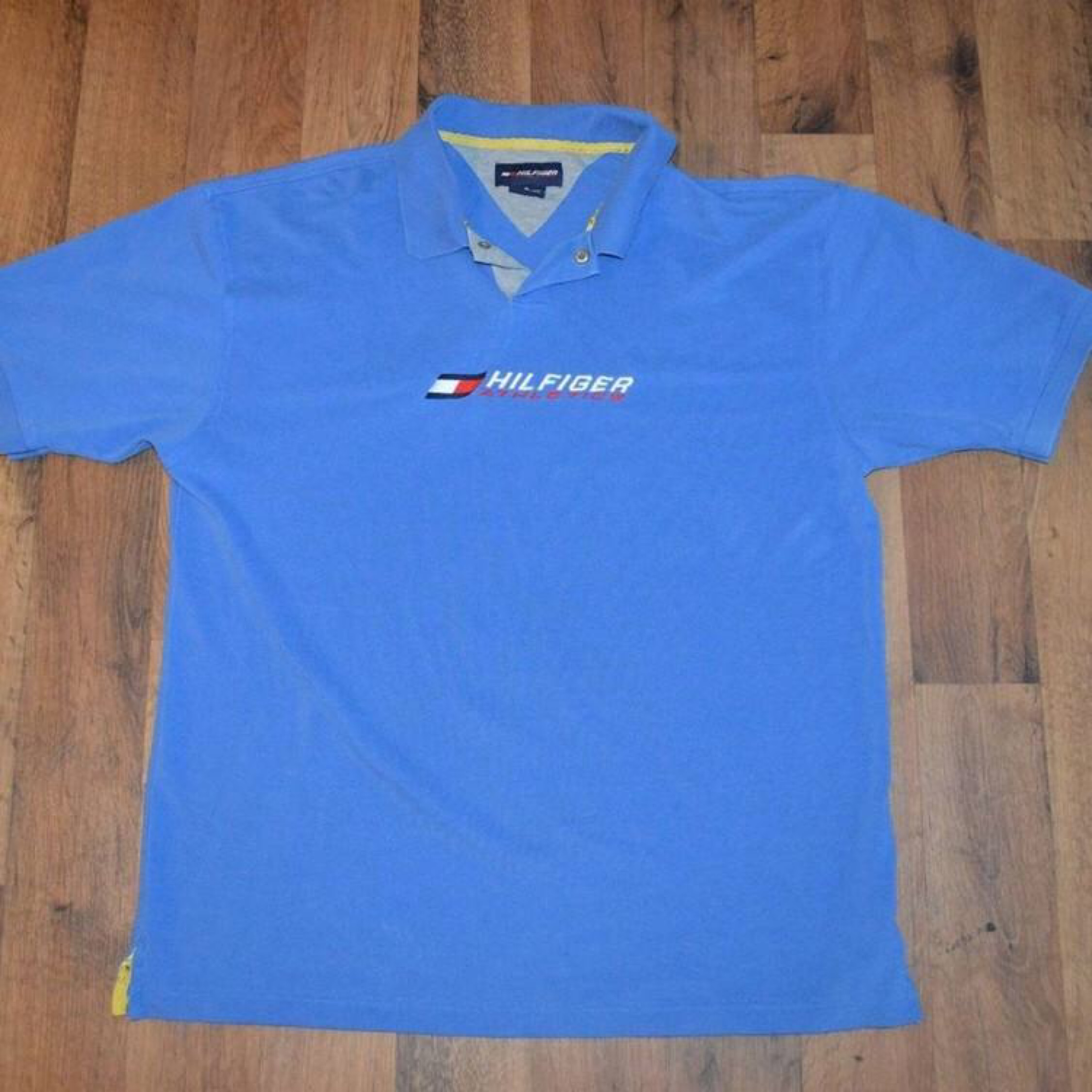 79d72627e Tommy Hilfiger Polo. Cheap Tommy Hilfiger Slim Fit Polo In White For ...