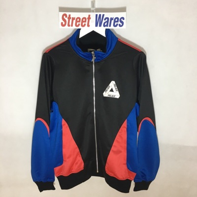 Palace P-Knit Tr Funnel Top