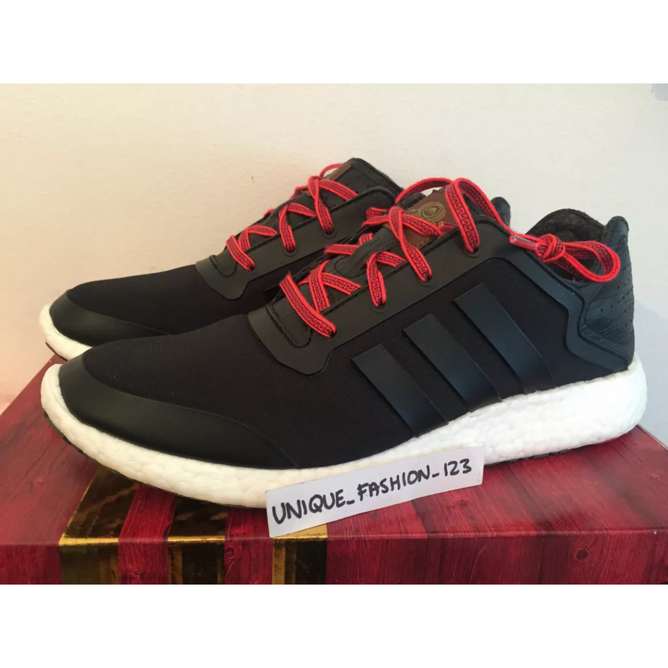 Adidas Pure Boost Chinese New Years