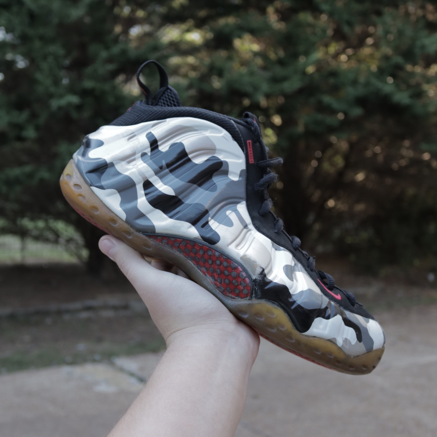 Pin on Nike Air Foamposite One Sneaker CollectionPinterest
