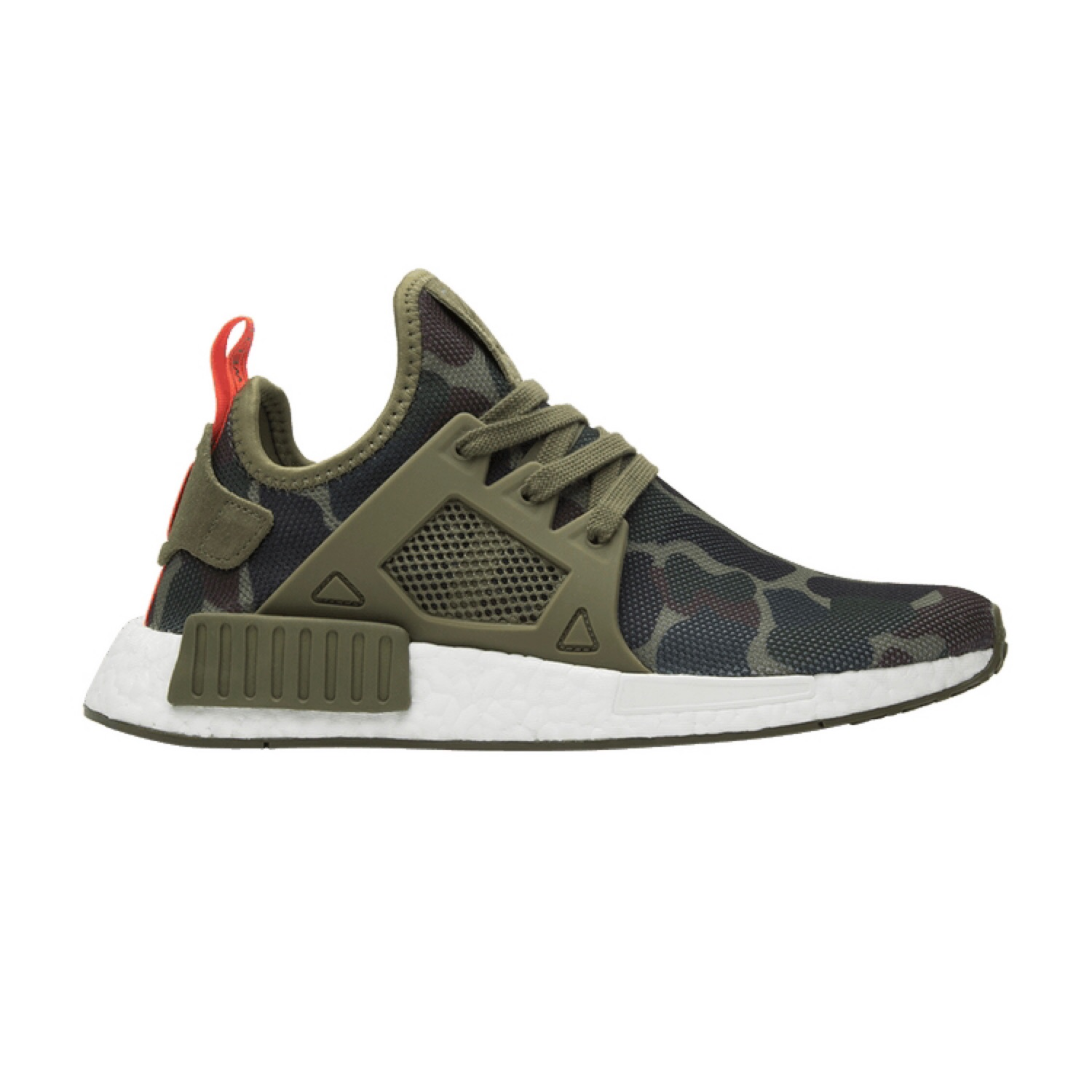 sports shoes 6ac4d a920f Adidas Nmd Xr1 Duck Camo Pack Olive Cargo!