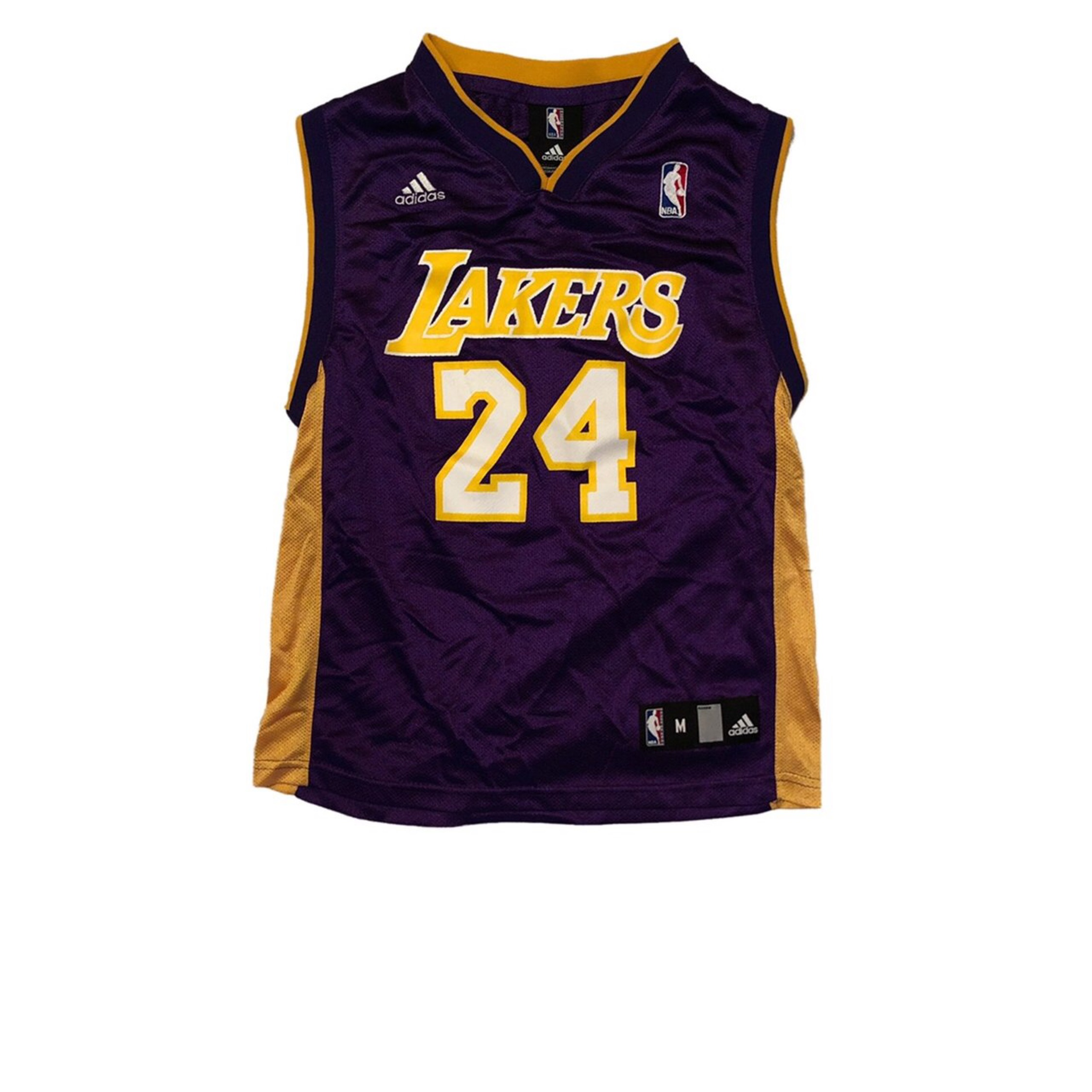 low priced 41048 3e774 Official Adidas La Lakers Jersey