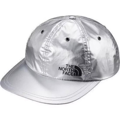 Supreme 18S/S The North Face Metallic 6-Panel Hat