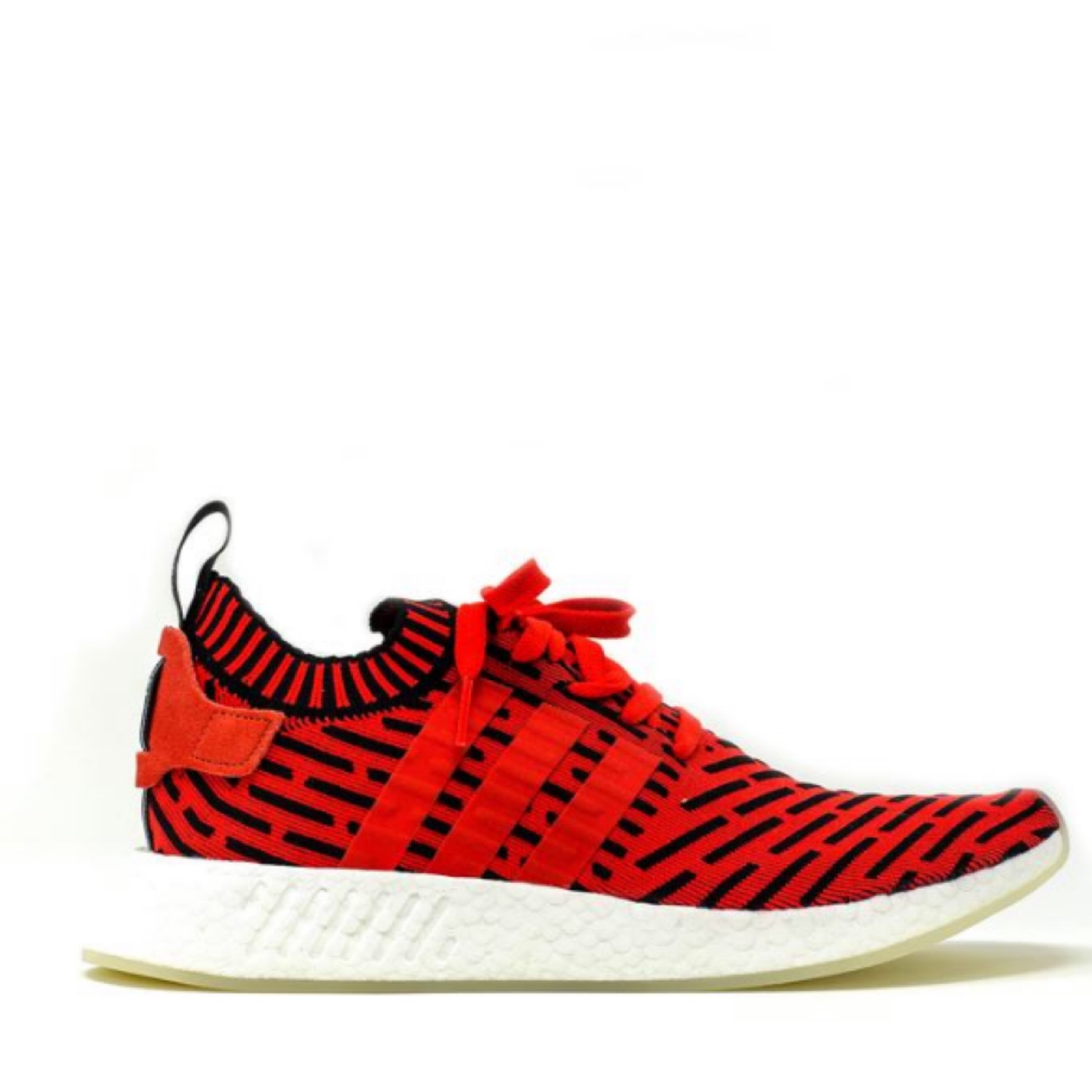 check out a9af6 a036b Adidas Nmd R2 Pk Core Red