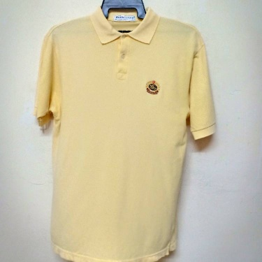 BURBERRYS SHIRT MADE IN ENGLAND