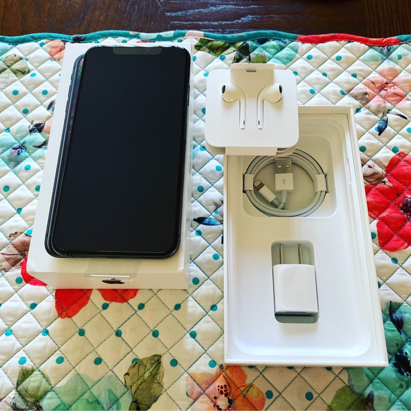 Brand New Iphone Xs Max (tmobile)