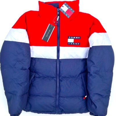 Tommy Jeans Hilfiger Puffer Jacket