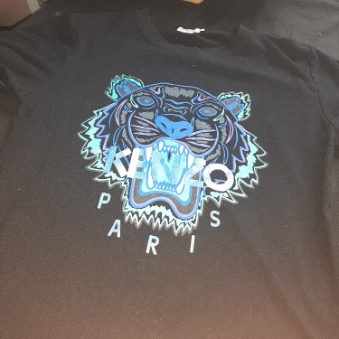 Mens Medium Kenzo Top