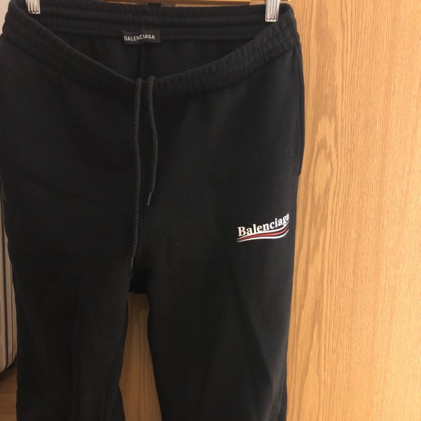Balenciaga Bottoms