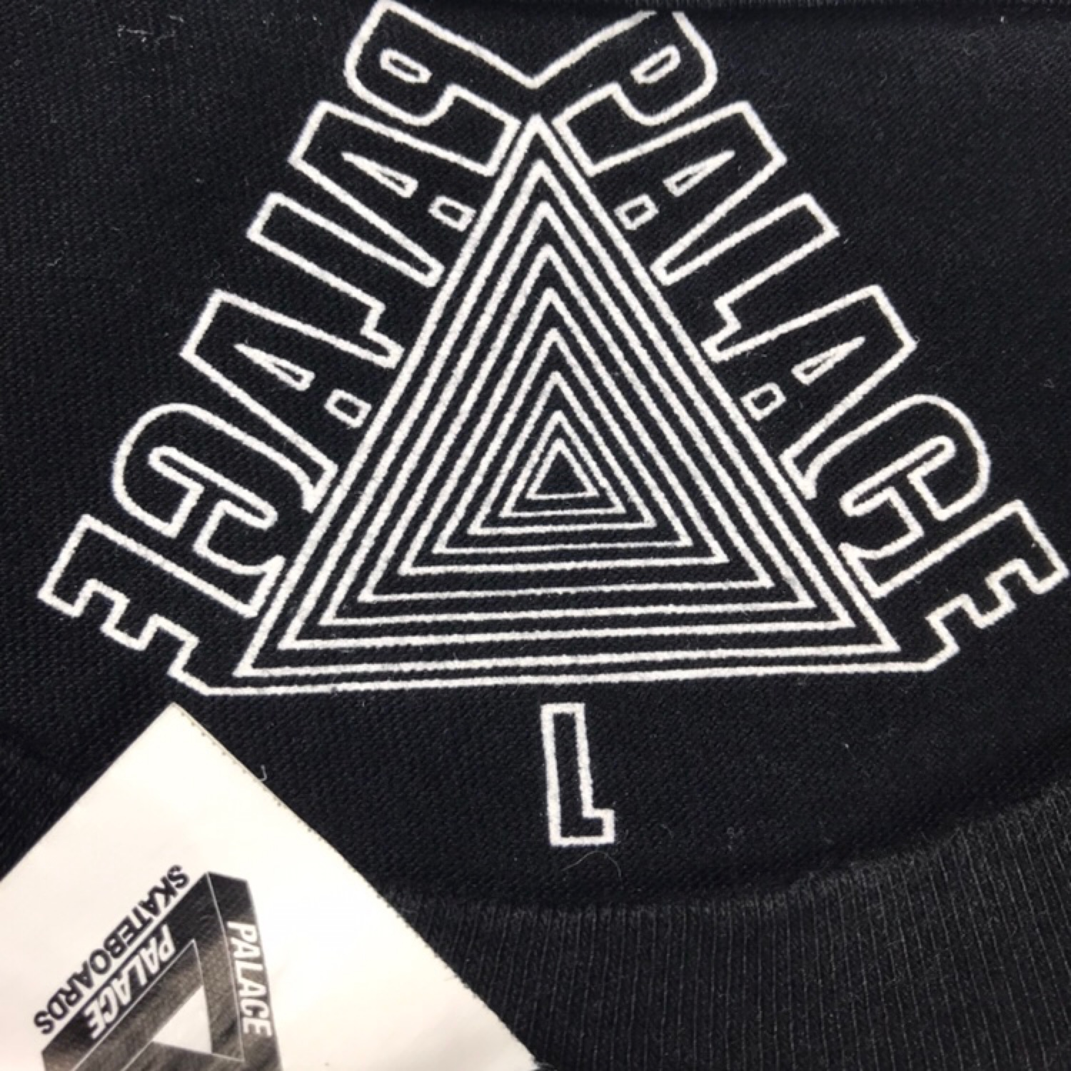 Palace Excess T-Shirt