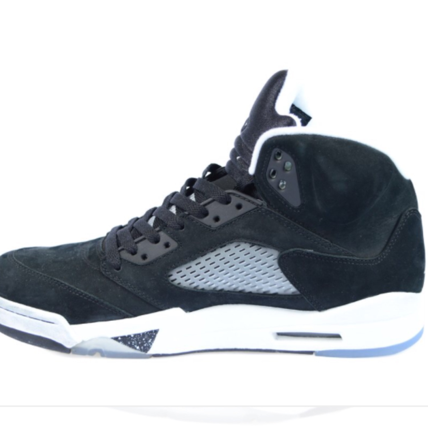 "new styles 60edc 386dd Nike Air Jordan 5 Retro ""Oreo"""