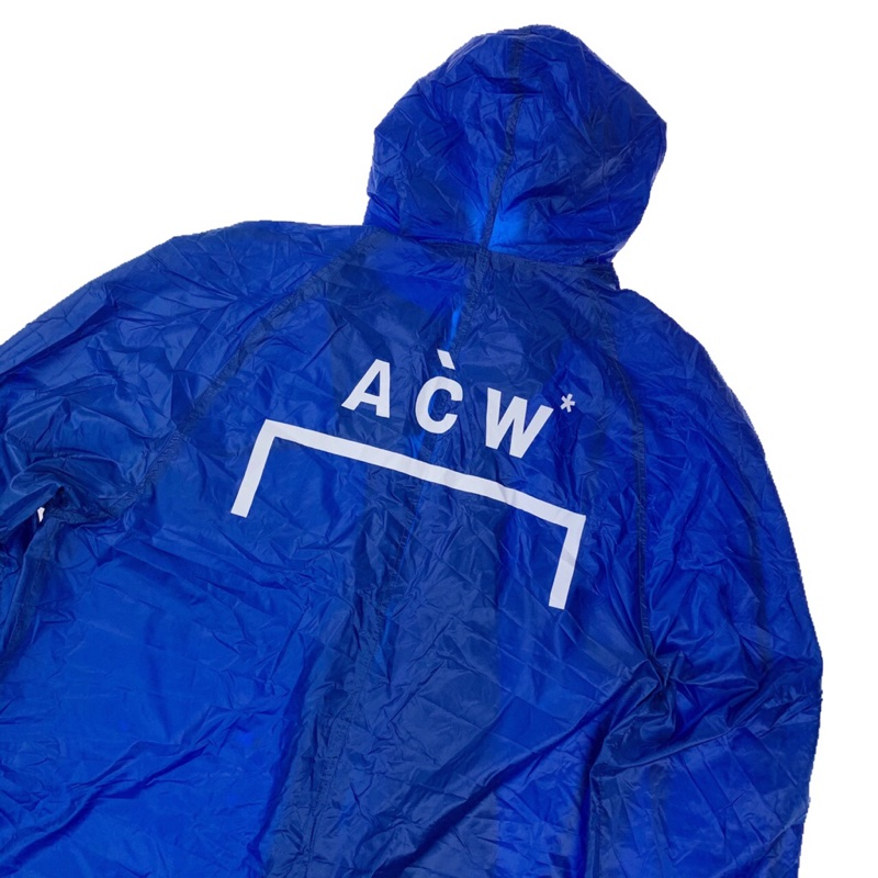 A-COLD-WALL* Nylon Lightweight Jacket