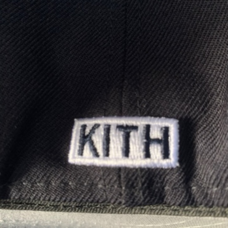 Kith X Yankees Fitted