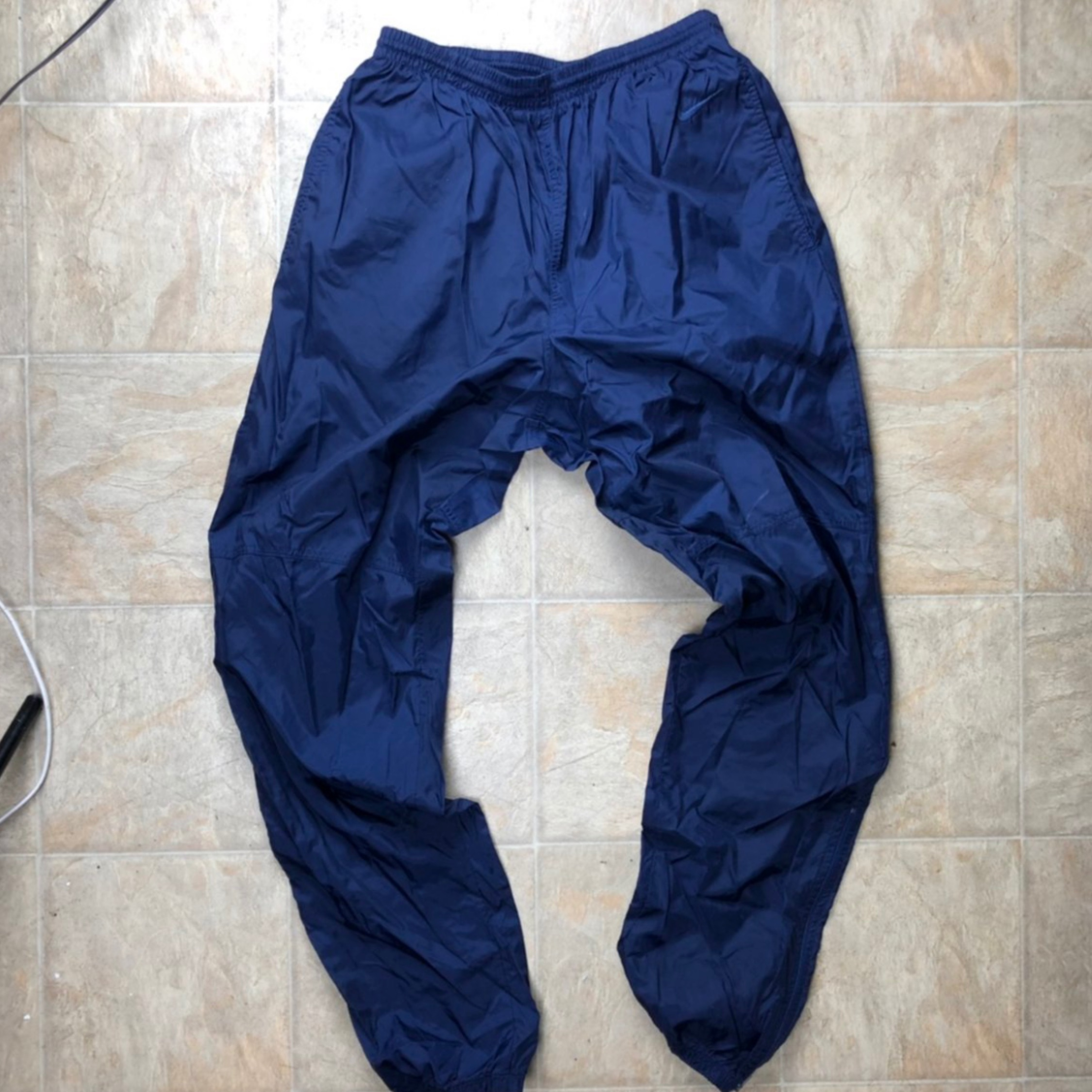 excellent quality half off look out for Vintage Nike Windbreaker Pants
