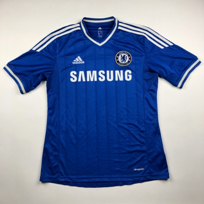 Adidas Chelsea Fc Small Logo Soccer Jersey
