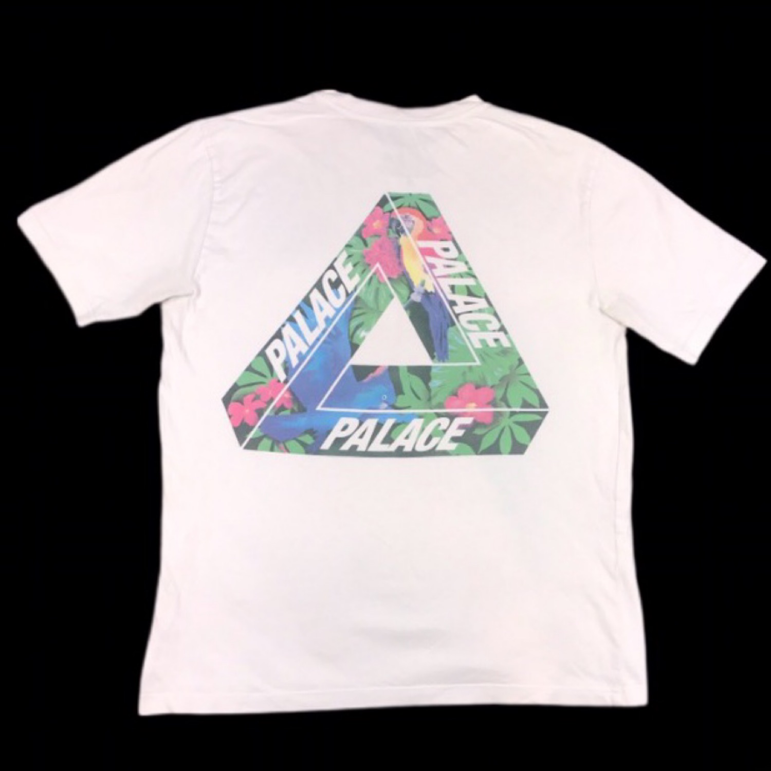 Palace Floral Tee