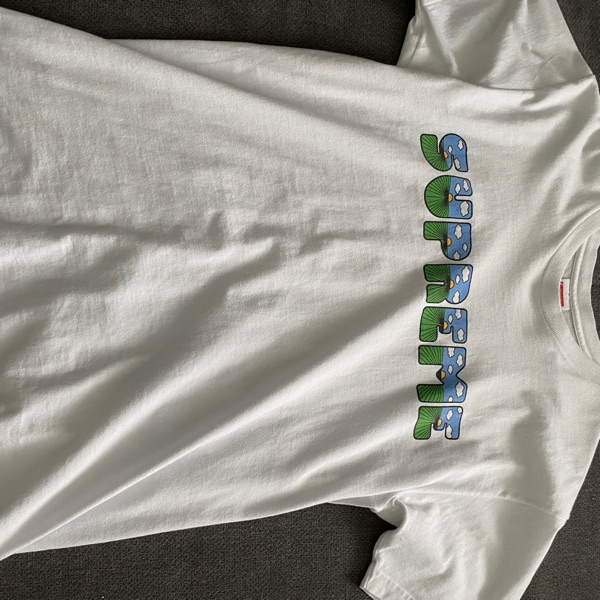 Supreme This Is The Shit Tee