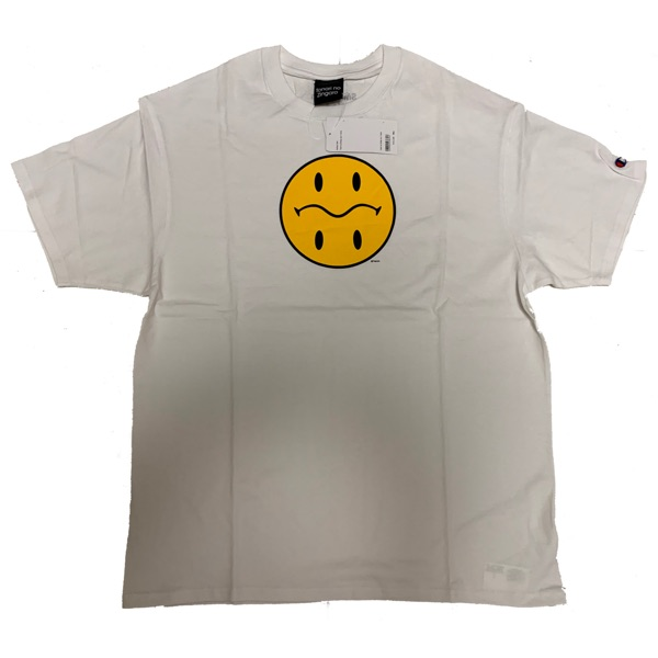 Takashi Murakami Tonari No Smiley-Kun T-Shirt