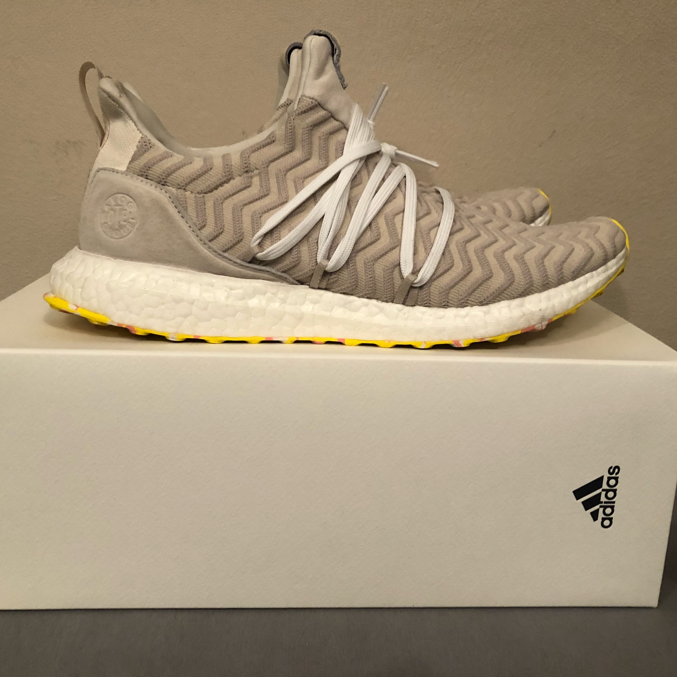 best service 1b8be 7cda8 Adidas X Akog Ultra Boost
