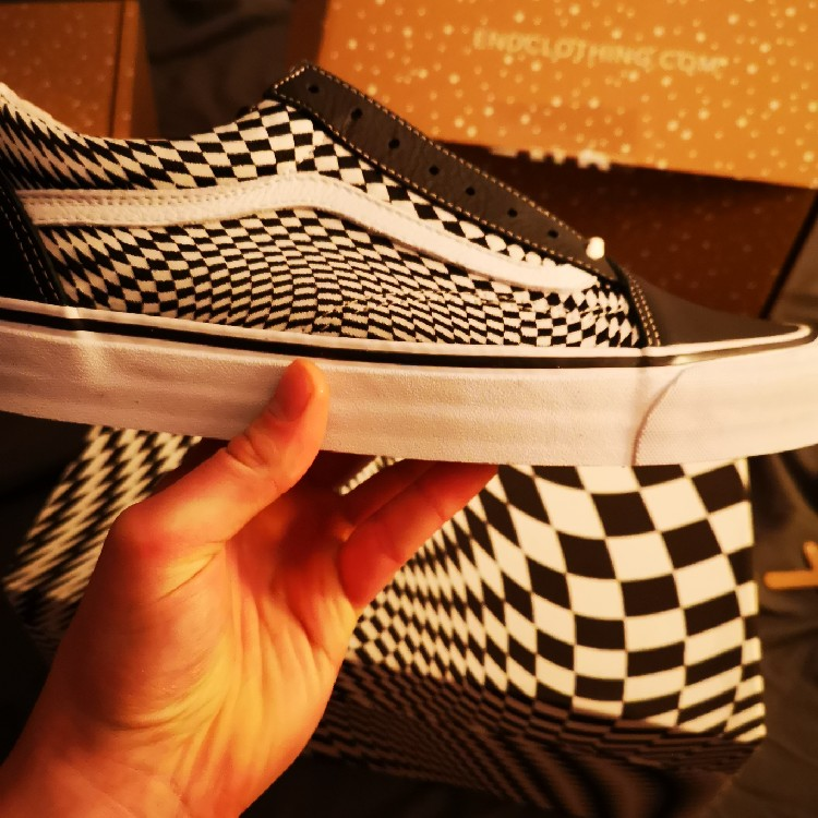vans old skool 46