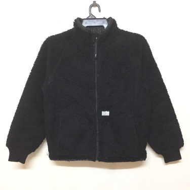 Wtaps X Neighborhood Fleece Jacket