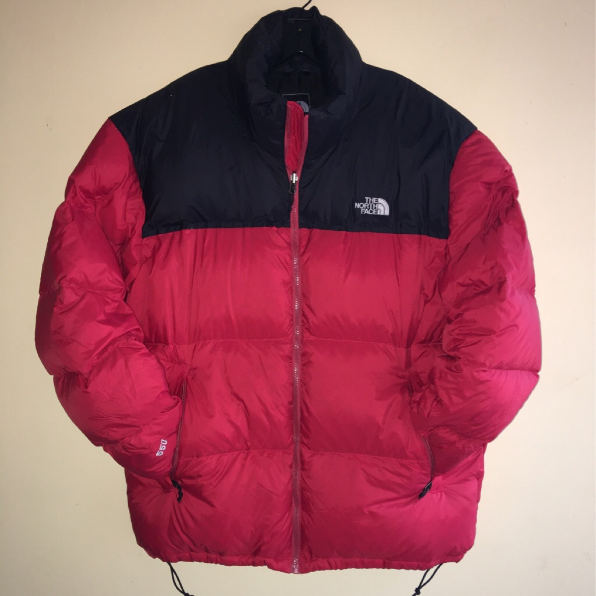 The North Face 700 Nuptse 90s Vintage Jacket