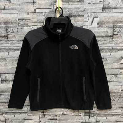 The North Face Fleece Sweatshirt Small Logo
