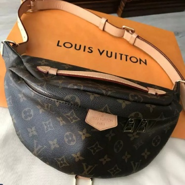 100% Authentic Louis Vuitton BumBag