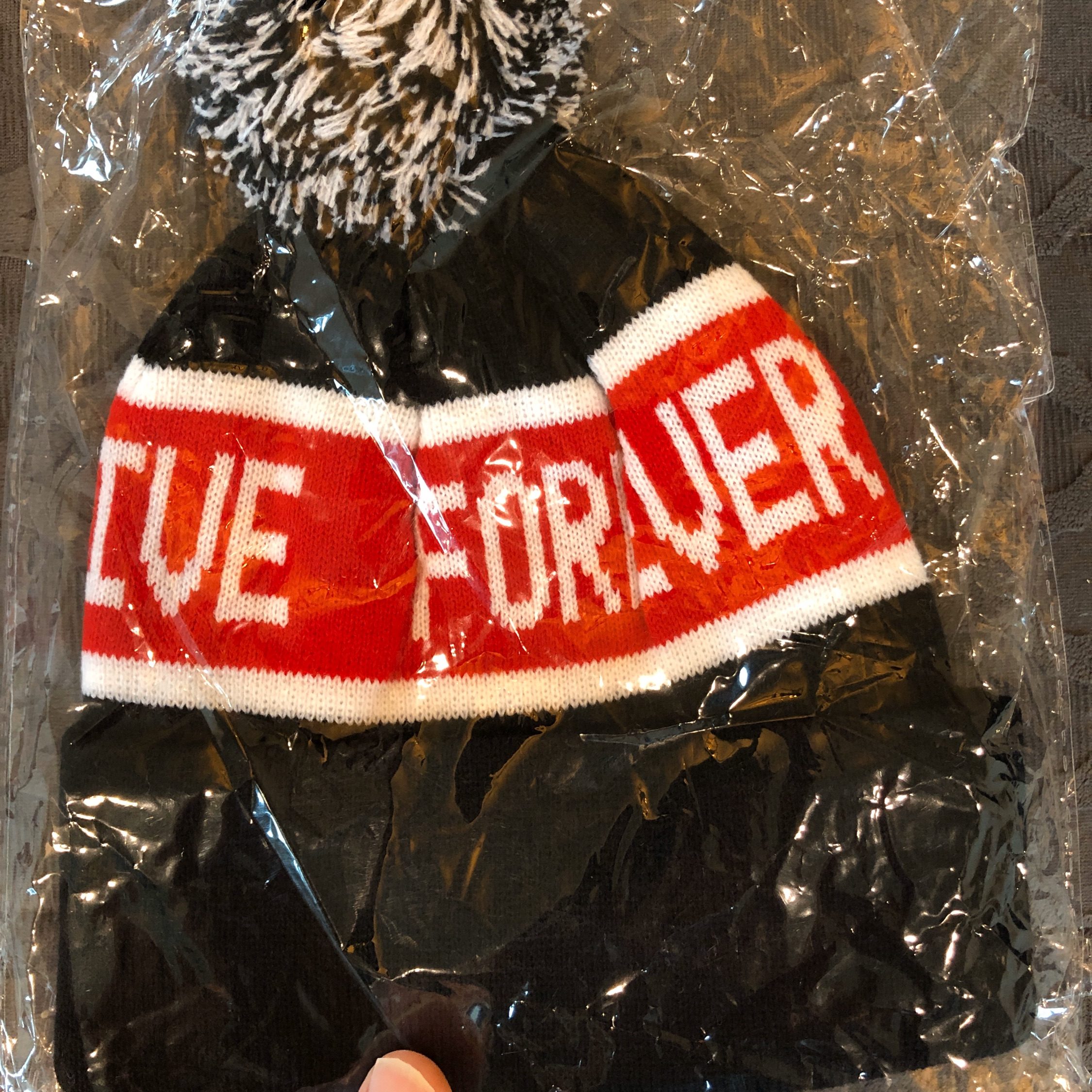 "Alf Classic ""Going Away To College"" Beanie (Os)"