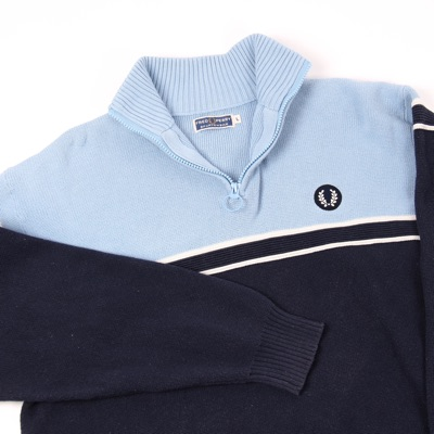 Fred Perry Vintage Sweater