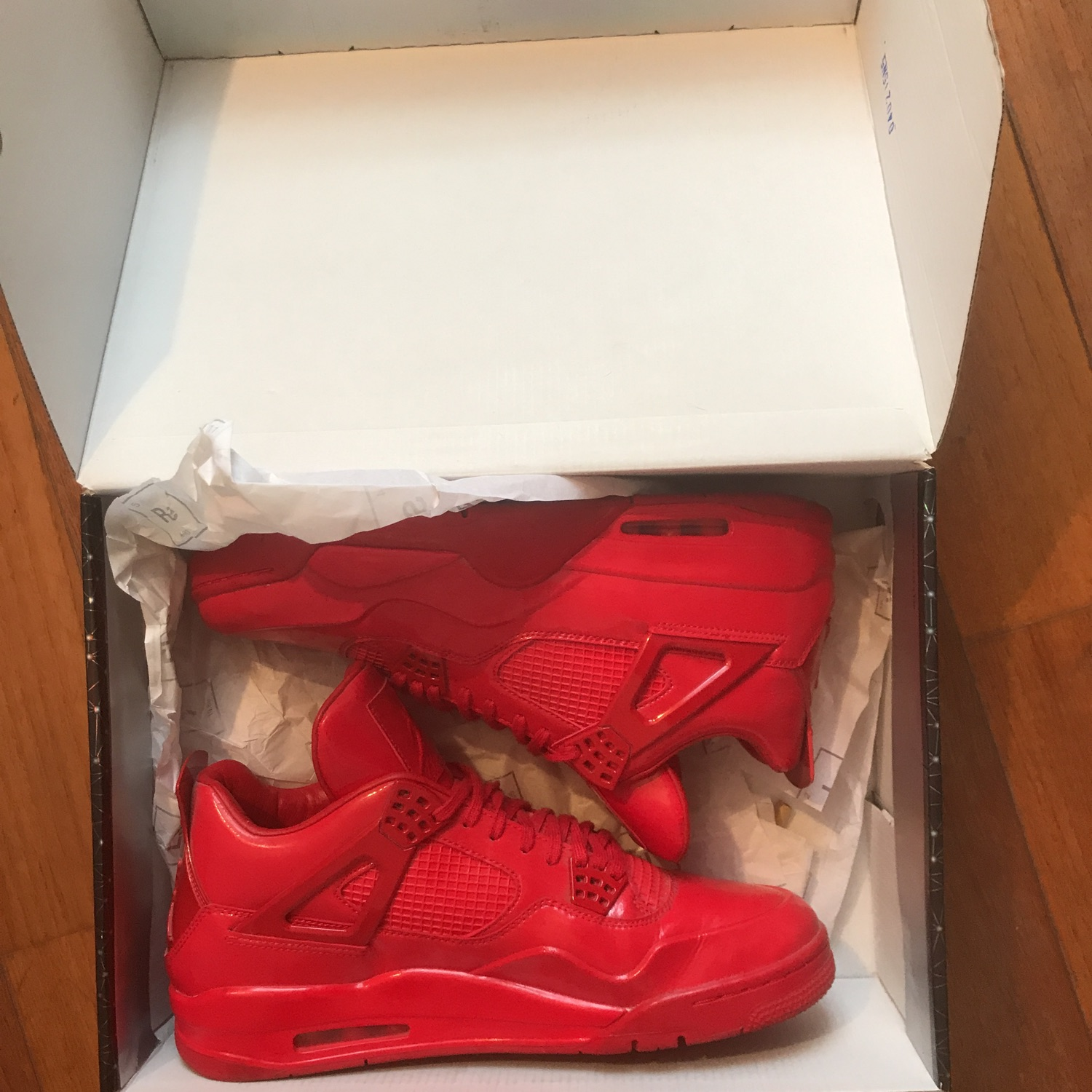 super popular 905af 40938 Jordan 11Lab4