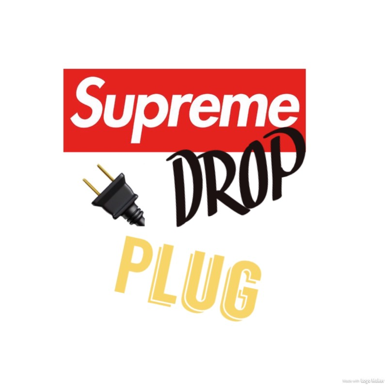 Bump profile picture for @supremedropplug